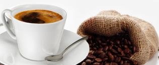 Káva Šarlot - Jednodruhové kávy