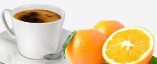 Káva Šarlot - Ochucené kávy