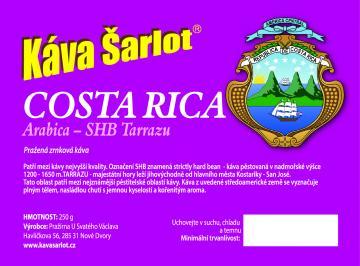Costa Rica SHB (Arabica)