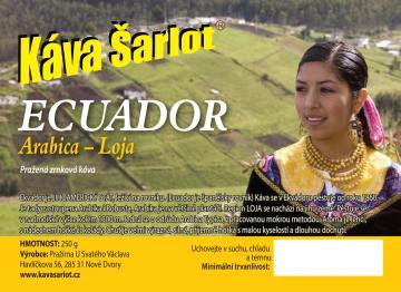 Ecuador Loja (Arabica)