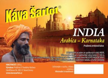 India Karnataka (Arabica)