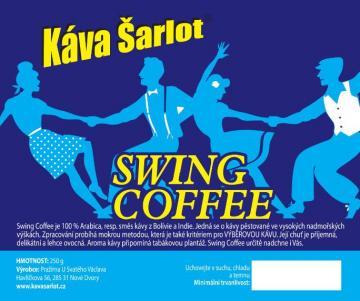 Swing Coffee (Arabica)