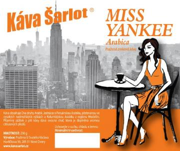 Miss Yankee (Arabica)