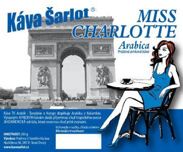 Miss Charlotte (Arabica)